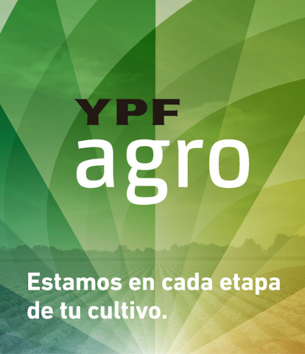 YPF Agro - Estamos en cada etapa del cultivo